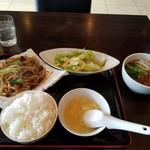 中国四川料理 九尾の狐 - 料理写真:
