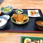 ひたち野いしざき - 料理写真: