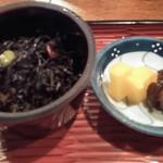 たこ柾 - アップ