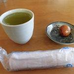 そば処桃園 - 料理写真: