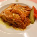 ピッツェリア・サバティーニ - sabatini風特製ラザニア