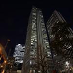 新宿 夜景 M PRIME - 外観写真:
