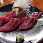 粥茶屋 写楽 - 赤サバ