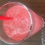ピグボッテ - ピンクレモネード(*´ω`*)美味しい