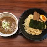 つけ麺 きらり - 魚介豚骨つけ麺(並) 820円