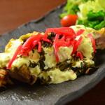博多地鶏 チキン南蛮 美味酢仕立て