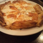 キリンケラーヤマト - ミックスピザ