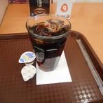 サンエトワール - ドリンク写真:アイスコーシー氷温熟成¥250-