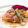 北海道イタリアンバル ミア アンジェラ - 料理写真:若鶏のソテー小悪魔風
