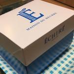 82081531 - ケーキ用の外箱