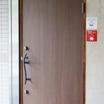 ロンネフェルト・ティ・サロン・名古屋 - 入口はわかりにくい