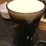 シェフ・ミッキー - 生ビール