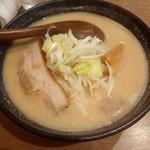 さくら - 北国の味噌麺