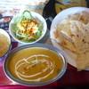 RAJA - 料理写真:タンドリーセット(カブリナン)