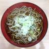 郡山幹線そば処 - 料理写真: