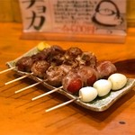 く味乃や - 料理写真: