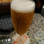 とろわる - ビール小