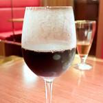 ジュジュ - 赤ワイン