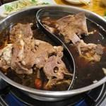 82096102 - 羊蝎子鍋