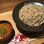 モダンバル 餐仕 - 辛口担々ダレ(大盛)