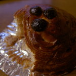821183 - 手作り窯で焼き上げられたパン