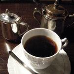 きっさこ - コーヒー(インディア)