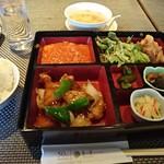 青冥 - スペシャル定食