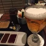 新宿 立吉 -