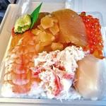 タキモト - ミルフィーユ寿司
