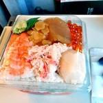 82101100 - ミルフィーユ寿司
