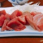 銚子屋 - マグロブツ