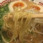 階杉 - 麺リフト〜♪( ´▽`)