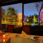 ガーデンレストラン シェフズ テラス -