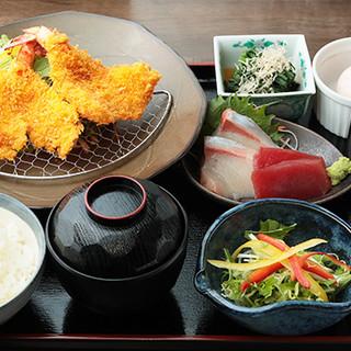 ◇和食を中心とした旬の粋な料理の数々◇新鮮魚介料理は絶品!