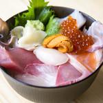 魚有てん - 料理写真: