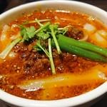 西安刀削麺酒楼 - 麻辣刀削麺(小)
