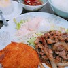 中華司 - 料理写真: