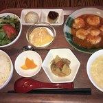 アジアンキッチン 餃子のハナハナ -