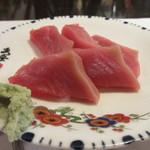 居酒屋日本海 - お刺身!
