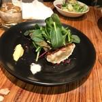 LOBOS - 合鴨肉の餃子