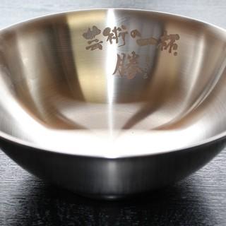 メタル丼使用