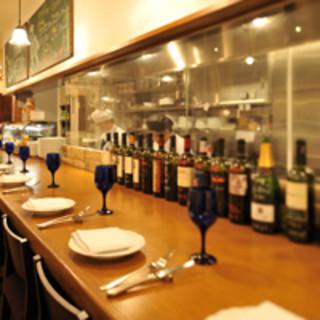 【大人の隠れ家♪】大人のカジュアルレストラン