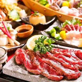 【宴会】各種飲み会にお薦めのコースを2980円~ご用意!