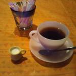 丸子 - コーヒー(╹◡╹)♡