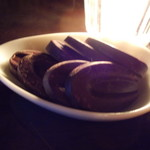 バー キサラ - チョコレート