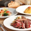 La retta - 料理写真:記念日や誕生日にご家族や恋人といかがですか?