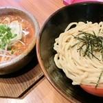 麺屋 多伊夢 - 料理写真:旨辛肉つけめん