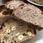 82124885 - イートインのパン