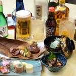 会席料理 かど36 - メイン写真:
