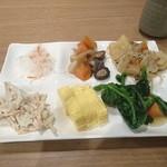 京都 ことこと - 食べ放題